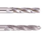 Regular Helix Spiral Flute Taps