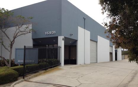 Distribition Center