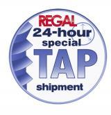 24- Hour shipment logo