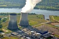 Watts Barr Nuclear Plant
